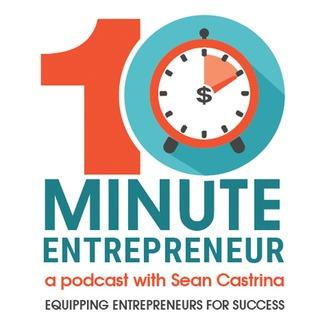 10 Minute Entrepreneur