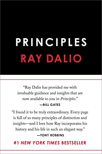Principles - Life and Work