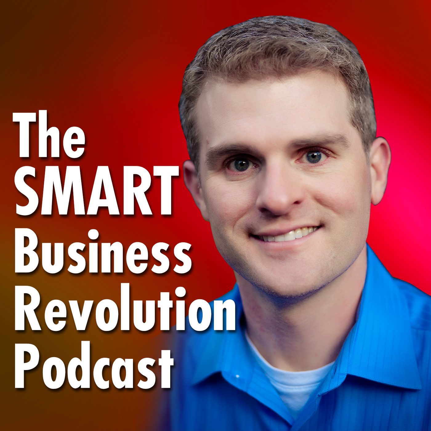 Smart-Business-Revolution-podcast-artwork-red