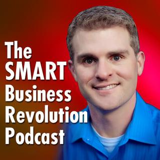Smart-Business-Revolution-podcast-artwork-red