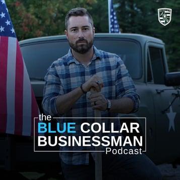 The Blue Collar Businessman